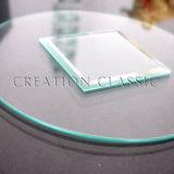 4mm ausgeglichenes Regal-Tisch-Glas für Showeroom