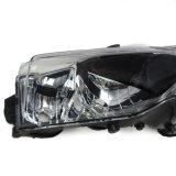 O anjo do diodo emissor de luz da luz da motocicleta de Fhldu003cl Eyes o farol para Ducati 1199 2012-2014