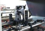 Cosido de la caja de cartón ondulado de la máquina de alta velocidad