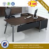 분말 코팅 금속 다리 6 서랍 나무로 되는 사무실 책상 (HX-ND5018)