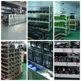regulador solar de la carga de 20A24V MPPT para el sistema de energía de la energía solar
