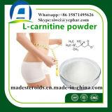 L-Карнитин стероидов потери веса сырцовый для питания и здравоохранения CAS 541-15-1