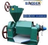 Machine van de Pers van de Olijfolie van de fabriek de MiniVoor Verkoop