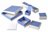 チューハイJindianの宝石箱のボール紙の宝石箱のカスタムロゴのペーパー宝石箱