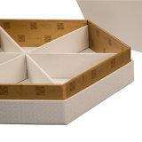 Well-Received белая бумага для печати подарочной упаковки продуктов питания в салоне