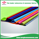 100% PP Nonwoven Spundondedファブリックロール
