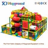 Оборудование игры роскошной дома малышей крытое для Busienss