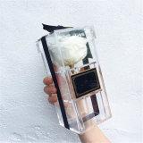Коробка цветка квадратной формы Anhui горячая продавая акриловая одиночная