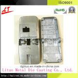 高品質アルミニウムA380、360は鋳造物コミュニケーション部品を停止する