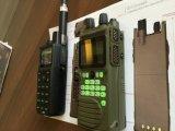walkie-talkie basso di VHF 30-88MHz in Dmr & nel modo analogico