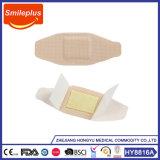 Unità di elaborazione dentellare con la fasciatura antibatterica per l'ospedale