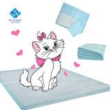 Super абсорбирующий Пэт лист спальный коврик для Cat