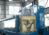 Roulis en acier de panneau de toiture de feuille de voûte de couleur formant la machine
