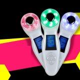 Mejor regalo de la Piel Cuidado Personal de la máquina de ultrasonidos para uso doméstico Limpiador ultrasónico Mslph01