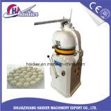 Verdeler en Rounder van het Deeg van de Machine van de bakkerij de Automatische met Ce voor Verkoop