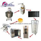 30 PCS automática do divisor de massa e o máquina de alimentos