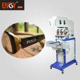 3 mini-Pad máquina impressora a cores com almofada de transporte máquina de impressão