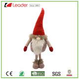 Heiß-Verkauf Gewebe-Schaf-Figürchen für Hauptdekoration-und Weihnachtsgeschenke