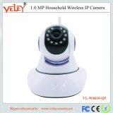 720p de infrarode Camera van kabeltelevisie van WiFi van de Camera van de Veiligheid van het Huis 4G Draadloze