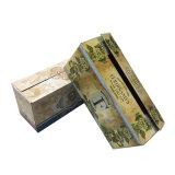 Getränkegewölbter Papierkasten-gewölbte Verschiffen-Hochleistungskasten