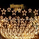 [لد] [3د] يشعل الحافز [إكسمس] عيد ميلاد المسيح زخارف