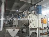 Malaxeur en plastique de PVC pour la chaîne de production de profil