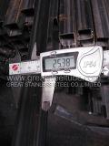 관 이음쇠를 위한 ASTM A554 AISI201/304/316 스테인리스 관