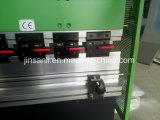 Jsl торговой марки металлическая пластина гидравлической системы обработки листогибочный пресс гибочный станок