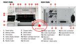 Imprimante couleur vidéo numérique pour le système d'échographie Doppler couleur, 3D, 4D, 4D d'échographie Doppler échographe, Mitsubishi CP31W Imprimante vidéo thermique