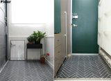 Espiga mosaico Mosaico de porcelana esmaltada pared45x195mm