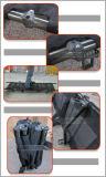 Militär Ea-1d7 verwendet medizinische faltende Armee-Bahre mit Rucksack