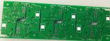 2 PCB агрегата PCB зеленого цвета Двойн-Стороны монтажной платы слоя Fr4 твердый