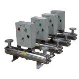 浄水のための紫外線滅菌装置の消毒システム
