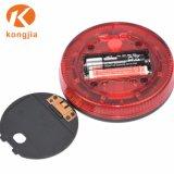 Farol de campo magnético destacável do LED