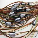 Anello di contatto elettrico del motore di Yumo Sr012c-12 12rings