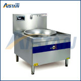 Xdc600-002電磁石の二重鍋の炉、誘導の炊事道具、Dia 600mm