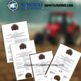 Тяжелый трактор с 3-Point Цеповые косилки травы (Mulcher KDK180)