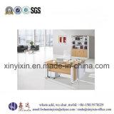 Guangzhou-Möbel-angemessener moderner Entwurfs-Stahlbein-Manager-Schreibtisch (M2607#)