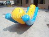 Balanço inflável da água do Totter/da água do uso comercial para os jogos D3018 da água