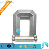Contador de flujo total químico con el flujo 1000kg/Min