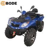 Motocicleta del mecanismo impulsor de la rueda del EEC 900cc 4