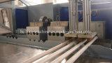 Máquina 50s doble tubería de PVC socketing
