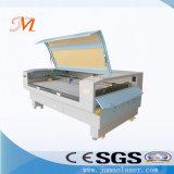 자수 (JM-1480H-CCD)를 위한 높은 효과적인 Laser 절단기