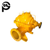 Fire Control를 위한 두 배 Impeller High Head Suction Water Pump