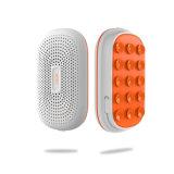 Saugventile beweglicher drahtloser Bluetooth Lautsprecher mit Energien-Bank