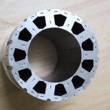 Faisceau de moteur à induction pour le stator et le rotor