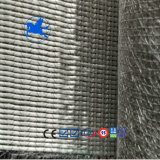 Couvre-tapis de sandwich à fibre de verre pour l'énergie éolienne Wr600/PP250/S600