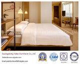 Moderne Hotel-Schlafzimmer-Möbel-Sets mit empfindlichem Entwurf (YB-WS-45)