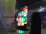 Strumentazione di sollevamento della fase della visualizzazione di LED per musica in diretta (YZ-P1002)