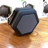 Im Freien beweglicher mini aktiver heißer Verkauf 2017 wasserdichter Bluetooth Lautsprecher